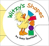 By Suzy Spafford Witzy's Shapes (Little Suzy's Zoo) (Brdbk) [Board book]