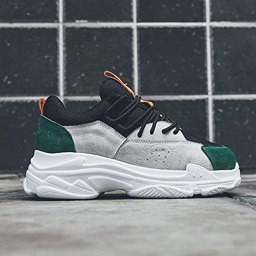 GUNAINDMX   Schuhes/Sports/Casual Schuhes Schuhes/New/All-Match /. /. /. green 5b1b6a