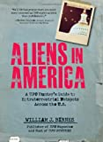 Aliens in America, William J. Birnes, 1440506280