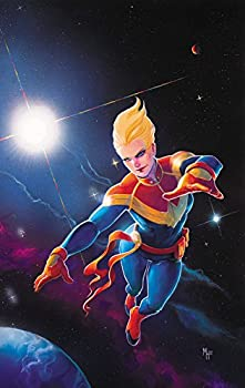 The Mighty Captain Marvel, Vol. 2: Band of Sisters 1302906062 Book Cover