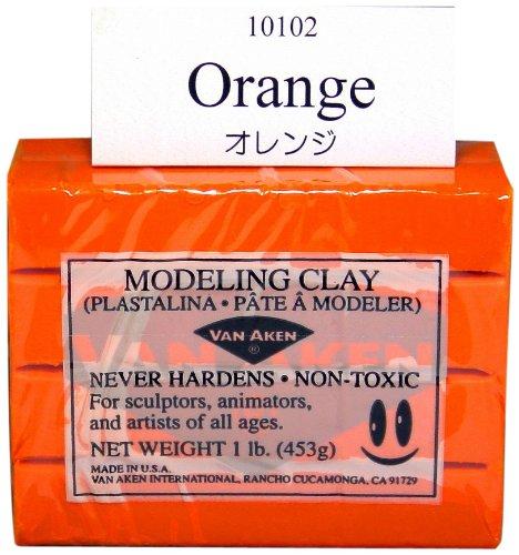 van aken plastalina modeling clay - 9