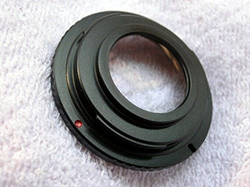VILTROX M42-Nikon M42 lens to Nikon DSLR SLR camera F Mount Adapter ring With glass Infinity focus Nikon D7100 D7000 D5100 D800 D600 D90