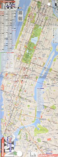 nfld GUIDE of New York City - Map and Listings - Landmarks - Museums - Shopping - Restaurants