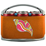 Boelter Brands''Coral'' Cool Six Cooler