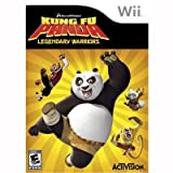 Kung Fu Panda: Legendary Warriors - Wii