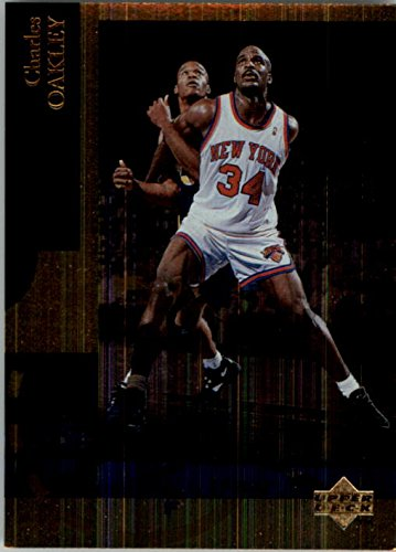 1994-95 Upper Deck Special Edition Gold #149 Charles Oakley - - Specials Oakley