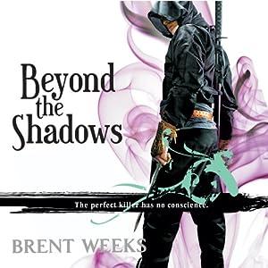 Beyond the Shadows Audiobook