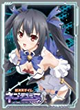 Hyperdimension Neptunia NOIRE Black Heart Character Card Sleeves Anime Game TCG CCG MTG Magic