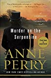 Best Ballantine Books Detective Novels - Murder on the Serpentine: A Charlotte and Thomas Review