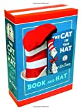 The Cat in the Hat Book and Hat, Dr. Seuss, 0307930440