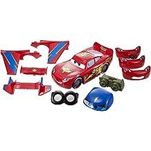 Disney Cars Design & Drive Lightning McQueen
