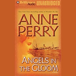 Angels in the Gloom Audiobook