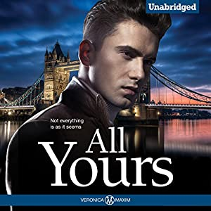 All Yours Audiobook