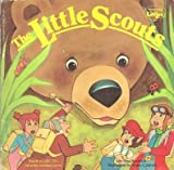 The Little Scouts, Dina Anastasio, 0590334654