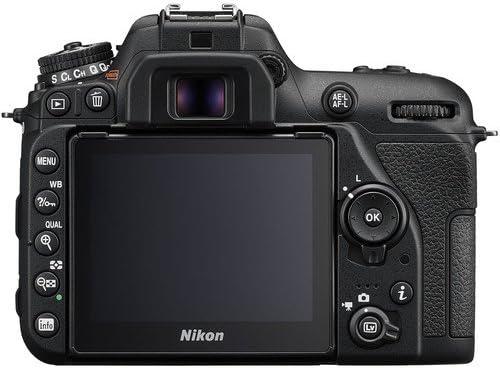 Nikon D7500 DX-Format Digital SLR w/AF-P DX NIKKOR 18-55mm f/3.5-5.6G VR Lens & AF-P DX 70-300mm f/4.5-6.3G ED Lens + Professional Accessory Bundle 51vwJIqfqNL