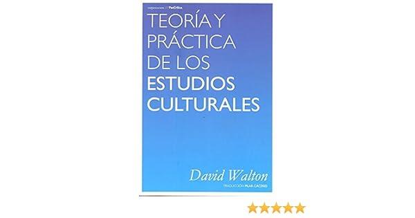 Teoría y práctica de los estudios culturales: Amazon.es: David ...