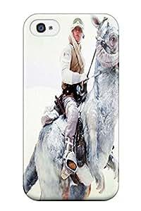 Patricia L. Williams's Shop star wars revenge sith Star Wars Pop Culture Cute iPhone 4/4s cases 3942526K627302525