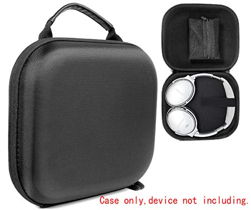 Headphone Case for Sony WH-CH700N, MDR10RBT, MDR1RBT, 1A, 1ABT, MDRXB950, MDRXB650, MDRXB770, MDRXB920, MDRXB900; ATH-M50, M50x, ANC29, ESW9, 10, ES88, WS77; BeoPlay H2, H6, H7, H8, H9