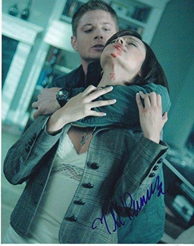 MARISA RAMIREZ SIGNED 8X10 PHOTO AUTHENTIC AUTOGRAPH BLUE BLOODS SUPERNATURAL
