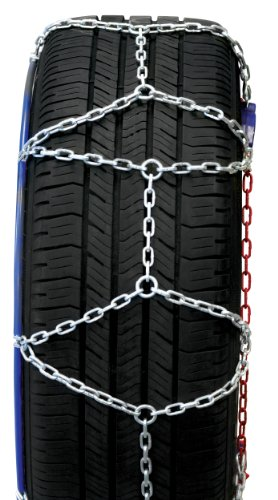 Peerless 0152005 Auto-Trac Tire Traction Chain - Set of 2 by Security Chain (Image #7)