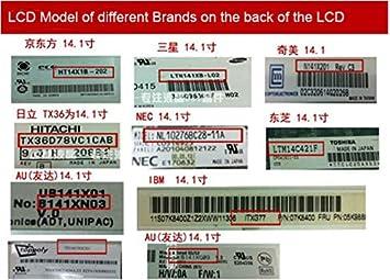 LCD LED screen Controller Driver  Board kit for M236HGJ-L21 TV+HDMI+VGA+USB