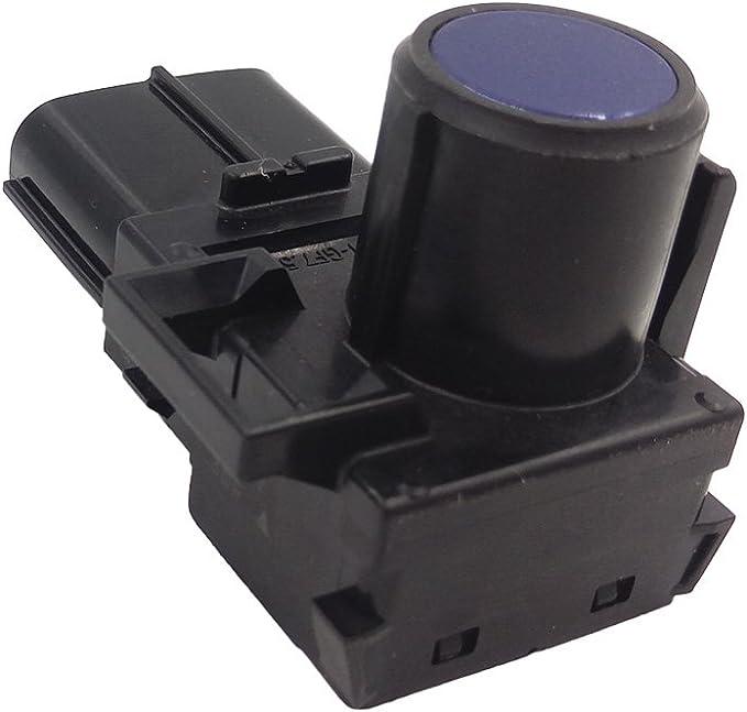 PDC Parking Sensor Blue Replacement for Lexus LX570 Land Cruiser 5.7L 2012-2016 RX350 RX450H 3.5L 2012-2014 89341-33190 89341-33190-A0