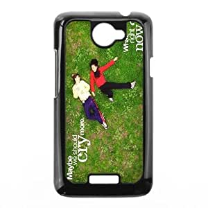 ZK-SXH - you are my person Customized Hard Back Case for HTC One X, you are my person Custom Case