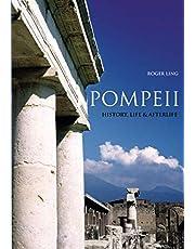 Pompeii: History, Life & Afterlife