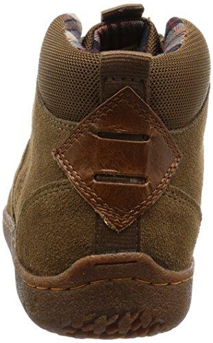 Timberland, Stivali uomo marrone marrone