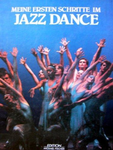 Meine Ersten Schritte im Jazzdance