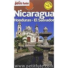 NICARAGUA, HONDURAS, EL SALVADOR 2015