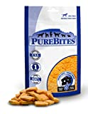 Purebites Cheddar Cheese For Dogs, 8.8Oz / 250G – Value Size For Sale