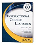 Instructional Course Lectures Vol 60, Egol, Kenneth A. and Tornetta, Paul, 089203744X