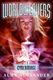 img - for Worldweavers: Cybermage book / textbook / text book