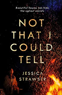 Book Cover: Not That I Could Tell