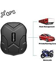 TKSTAR gps tracker for vehicle anti-theft tracking device