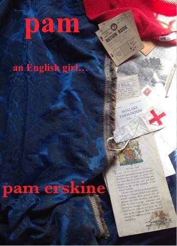 Pam: An English Girl (Girls Ww2 Costume)