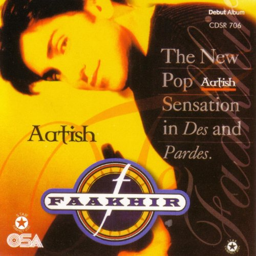 Kaash Hum Tumse - Aatish: Feel The Fire (1994) Movie Mp3 ...