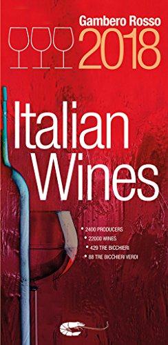 Italian Wines 2018 by Gambero Rosso