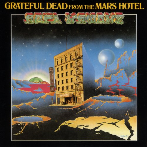 From The Mars Hotel (Expanded & Remastered)