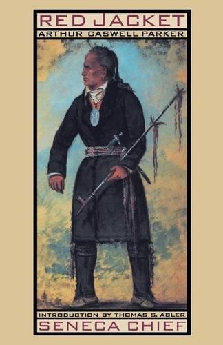 (Red Jacket: Seneca Chief)