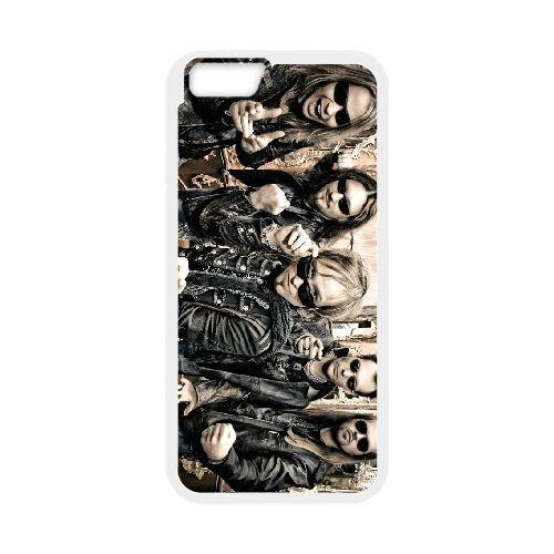 Edguy 006 coque iPhone 6 Plus 5.5 Inch Housse Blanc téléphone portable couverture de cas coque EOKXLLNCD17226