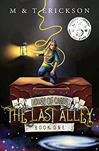 The Last Alley by Michelle Erickson ebook deal