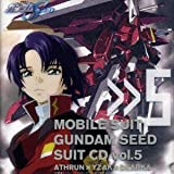 Mobile Suit Gundam Seed Suit CD: Vol. 5 by Japanimation (2003-07-23)