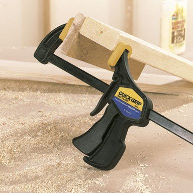 Quick-Grip Quick Change 518QC 18-Inch Bar Clamp/Spreader