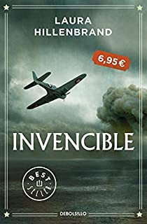 Invencible par Laura Hillenbrand