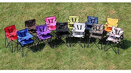 ciao! baby Portable High Chair, Pink Camo: Amazon.es: Bebé