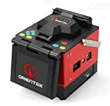 Orientek T35 Optica Fiber Fusion Splicer Kit with Fiber Cleaver, Free Shipping By Dhl/tnt Express in 24hrs