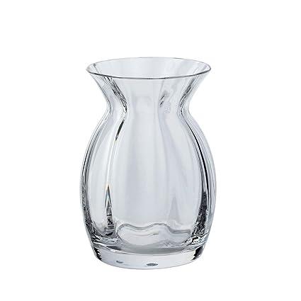 Dartington Glass Bud Vase Pottery, Porcelain & Glass