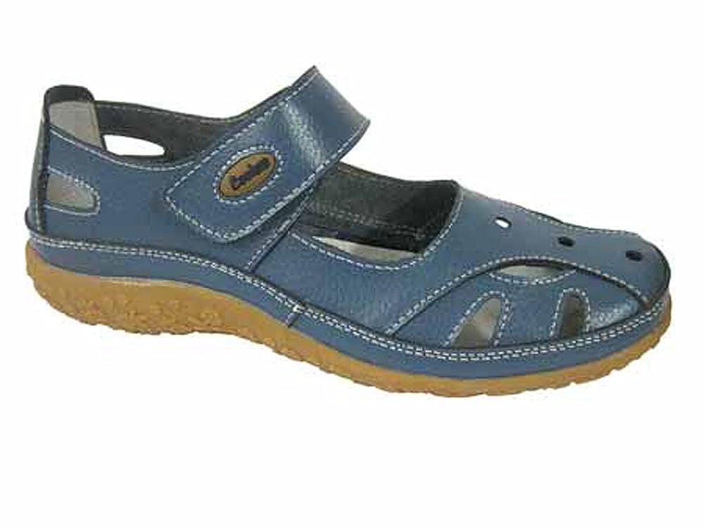 Bailarinas Coolers Cuero Zapatos De Mujer Mary Verano Jane AR35jLSc4q